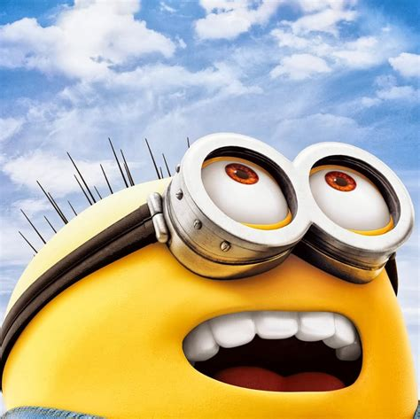 Despicable Me 2 is the minions - top wallpapers Minion Despicable Me 2
