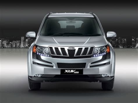 Front Guard Abs Model Fortuner A White With Ledbracket Avanza 2011 mahindra xuv 500 automatic variant india launch details