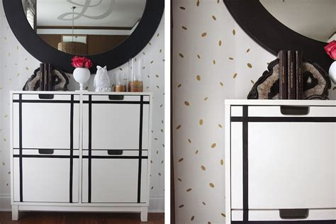 ikea stall shoe cabinet hack 15 ikea hacks for small entryways