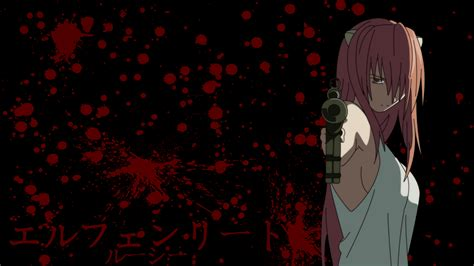 anime elfen lied elfen lied full hd wallpaper and background 2133x1200