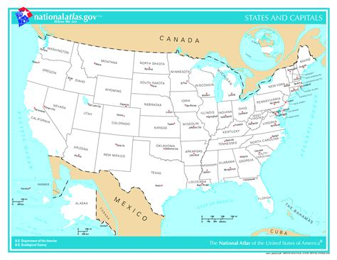 usa map with states and cities quiz usa map with cities and states www proteckmachinery
