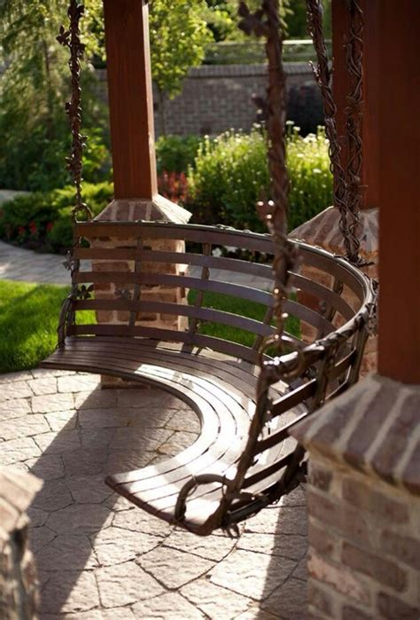 awesome swings awesome porch swing indoor or outdoor pinterest