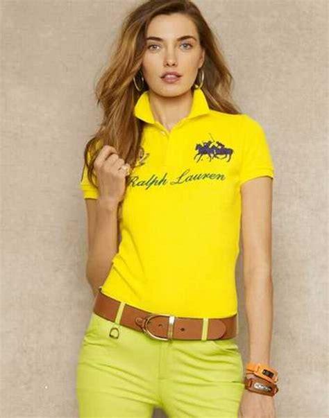 Kaos Tennis Ralph Laurent ralph chemise femme prix forumados fr