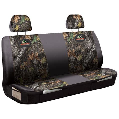 universal bench seat cover mossy oak 174 universal bench seat cover 618306 seat