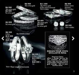 wedding rings catalogue south africa american swiss rings