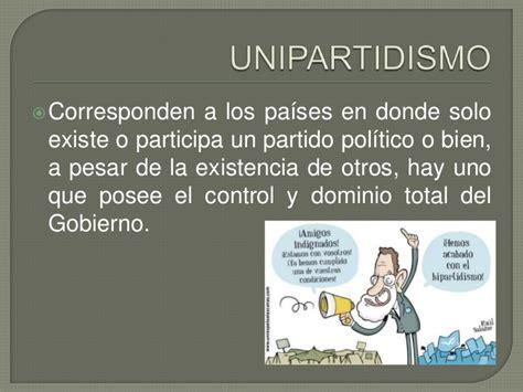 consulta si estoy en un partido politico reg 237 menes unipartidistas y pluripartidistas