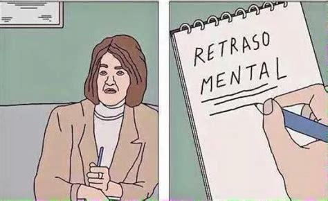 retraso mental imagenes galeria 100 memes de retraso mental