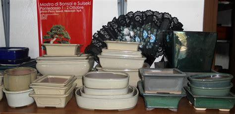 vendita vasi per bonsai cura e mantenimento bonsai posizione annaffiatura