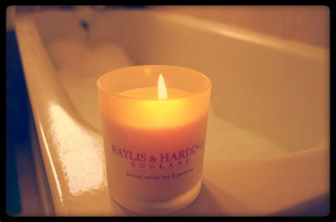 candles bathroom bubble bath and wine quotes quotesgram