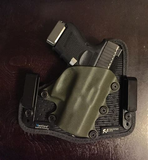 comfortable holster most comfortable holster for the money