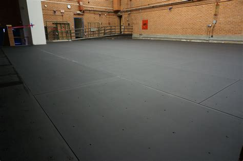 Stage Wood Flooring by Stage Flooring Azgym Floors