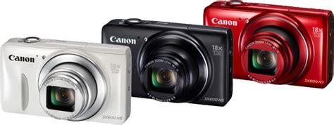Kamera Canon Powershot Sx600 Hs canon powershot sx600 hs digitalkameras im test