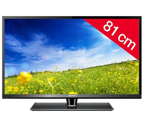 Tv Led Lg Carrefour tv led pas cher carrefour blaupunkt t 233 l 233 viseur led b32fx122bk ventes pas cher
