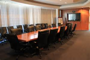 board room facilities grain science and industry