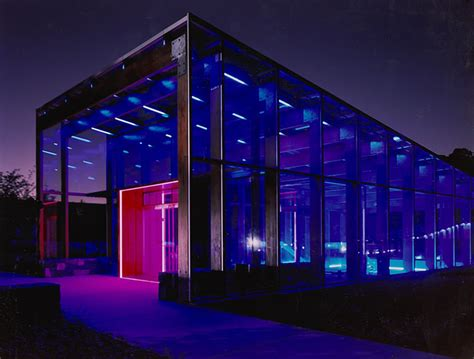 Home Interior Design India Som Art Som James Turrell At The Greenwich Academy