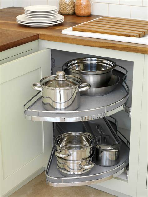 kitchen storage kitchen sourcebook part 2 - Kitchen Corner Unit Storage