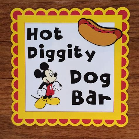 mickey mouse diggity pin by adrianne cooper on creative fox