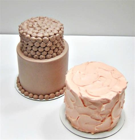Mini Wedding Cakes by Mini Wedding Cakes Scrumptions