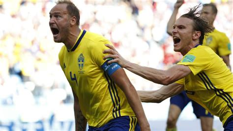 sweden vs south korea listen to sweden v south korea world cup f live