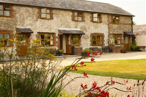 Dorset Self Catering Cottages by Gallery Lancombe Country Cottages Lodges