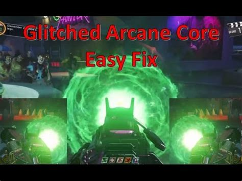 dischord zombies in spaceland zombies in spaceland dischord elemental arcane core