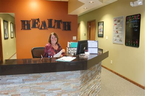 Three Tips For Hiring Better Chiropractic Front Desk Staff Office Front Desk