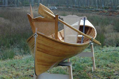 kenneth modin adirondack guideboat guillemot kayaks