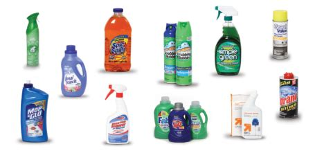 harmful household products ewg releases a hall of shame household cleaner report