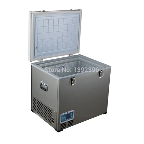 Freezer Box Mini aliexpress buy 60l outdoor compressor freezer