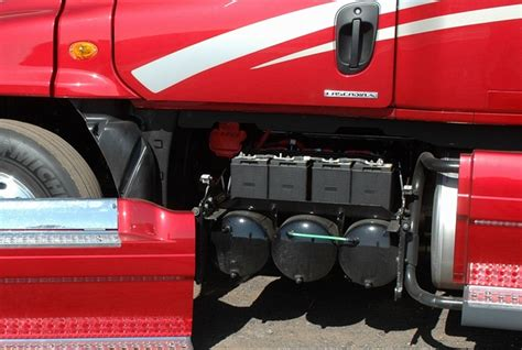 ultracapacitor truck let s trade our lead acid batteries for ultracapacitor systems on the road truckinginfo