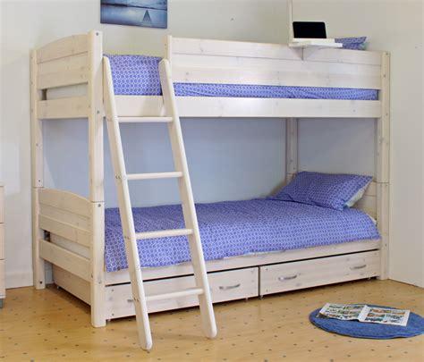 Thuka Trendy Bunk Bed Thuka Trendy Bunk Bed B Rainbow Wood
