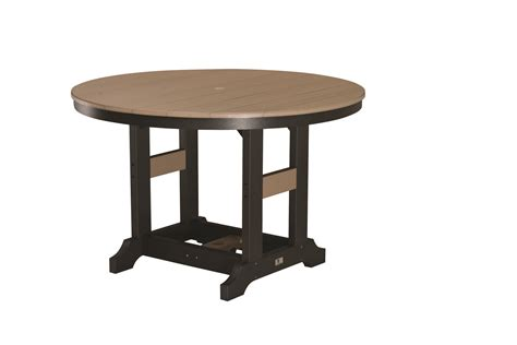 48 round table fite how many 48 quot round table jim s amish structures