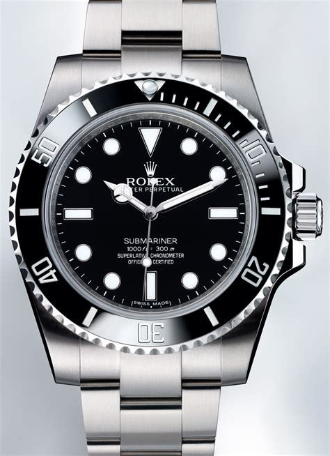 rolex submariner prices
