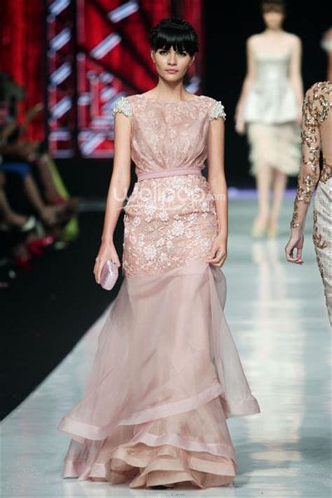 kebaya ivan gunawan ivan gunawan indonesian designer and couture pinterest
