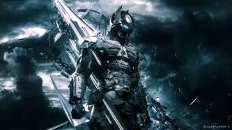 batman arkham knight wallpaper 171 syanart