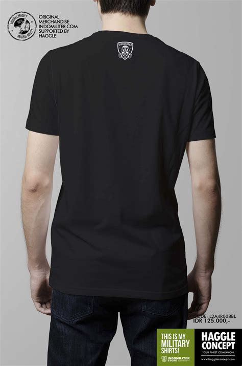Kaos Mi Fans Eksklusif open sale army shirt mbt leopard 2a4 revolution