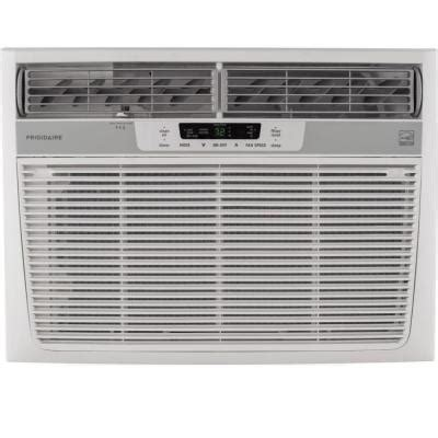 frigidaire 15 100 btu window air conditioner ffre1533q1