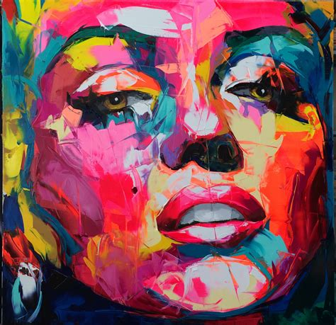 francoise nielly biography in english fran 231 oise nielly 2 m technique use of color art