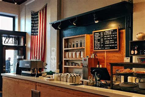 Best Coffee Shops In The U.S.   Tripping.com