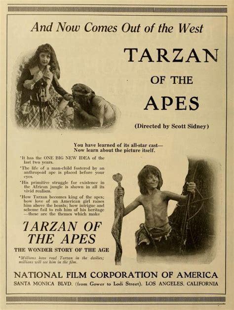 tarzan wikipedia the free encyclopedia a heart s revenge 1918 movie