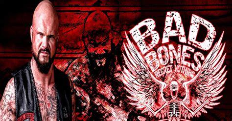 Bad Bones wxw rise bad bones and appears on wcpw klinger