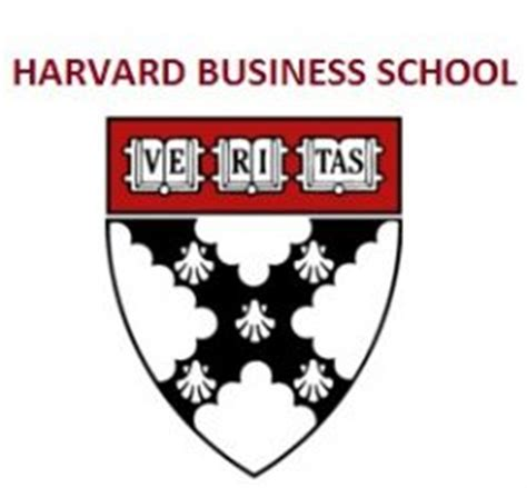 Harvard Executive Mba by Jong Hyun Faculty Harvard Business School