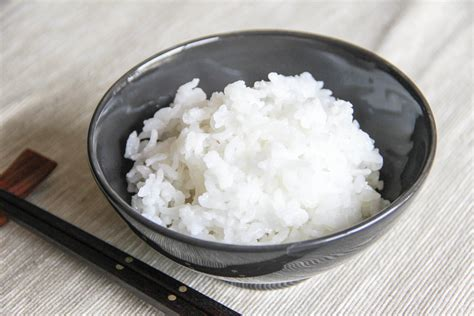 steamed rice recipe japanese cooking 101 youtube