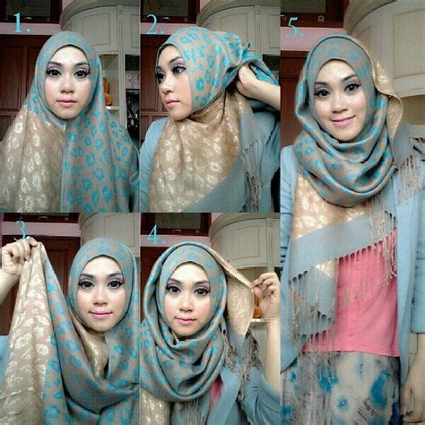 tutorial hijab segi empat ini vindy tutorial hijab segi empat pesta layer tutorial hijab segi