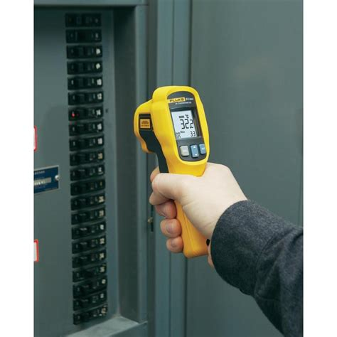Thermometer Infrared Fluke fluke 62 max infrared thermometer from conrad electronic uk
