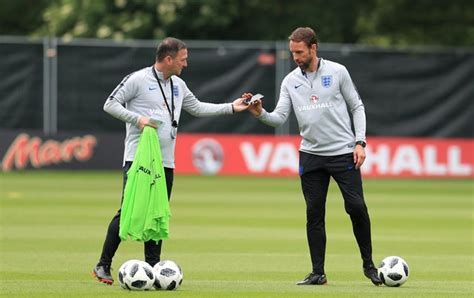 Picks Another Winner by Gareth Southgate Downplays Tactical Significance Of