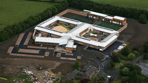 aycliffe secure childrens home hpa architecturehpa