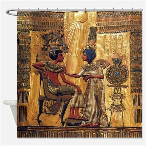 egyptian curtains egyptian shower curtains egyptian fabric shower curtain
