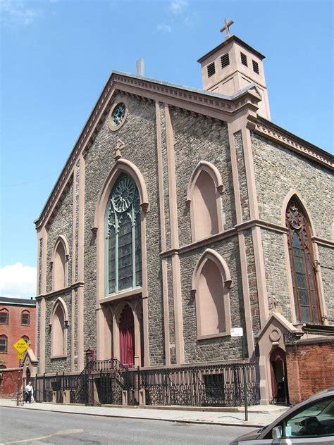 churches washington pa