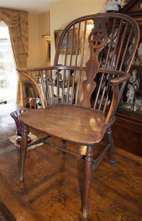 Country Refectory Table And Ladderback Chair Dining Set Country Dining Table And Chairs